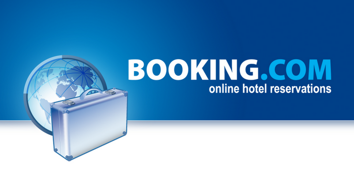 Save €15 on your first stay with booking.com