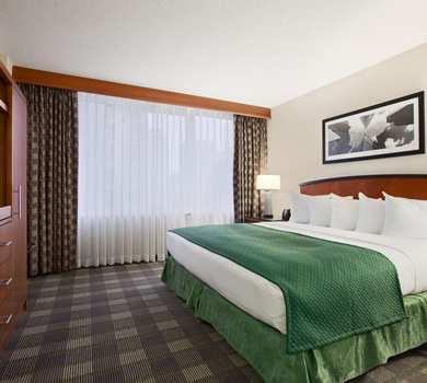 Hilton Chicago Hotels