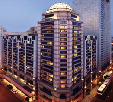 Hilton San Francisco Hotels