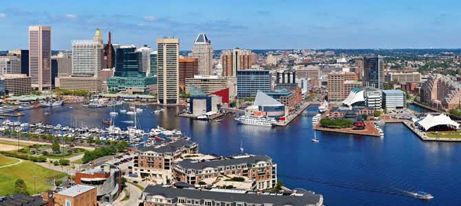 Restaurants Week Baltimore City