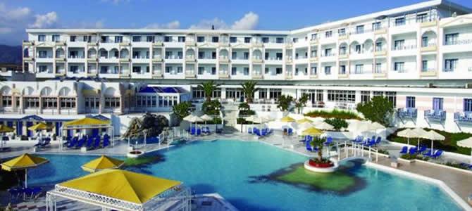 Mitsis Rinela Beach Resort Spa
